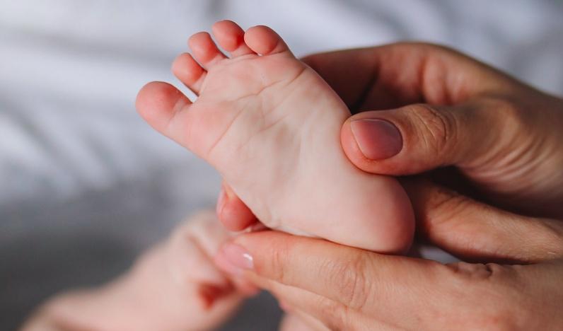 Shantala babymassage: eeuwenoude massagemethode